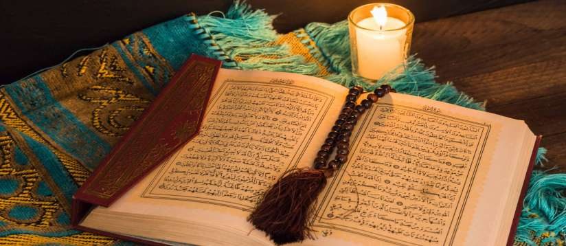 Learn to read Quran with Tajweed Rules